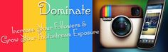 Increase Your Instagram Followers Fast & Insantly 100% Guaranteed Instagram Followers, NO Admin Access Required - See more at: http://iyoutubeviews.com/buy-instagram-followers