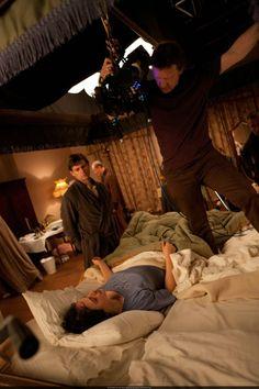 on the set (saison 3)
