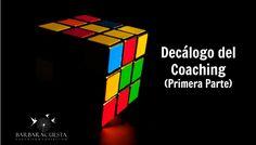 Decálogo del Coaching basado en las Maestrías de la IAC