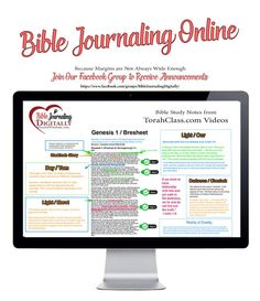 There are several way you can Bible Journal Digitally. One is using Digital Scrapbooking methods--very artistic--another is this way using this free online app to draw arrows, boxes, circles, highlights, and notes with unlimited room. I enjoy both way. Join the new Bible Journalling Digitally Facebook Group to find out more. #biblejournaling #illustratedfaith #faithbookng #digitalscrapbooking https://www.facebook.com/groups/BibleJournalingDigitally/