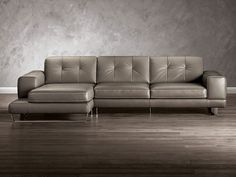 Natuzzi Editions B636 Sectional  :: Leather Sectional :: Sectionals :: Modern Furniture | Contemporary Furniture | Modern Bedroom | NY New York Manhattan | NJ New Jersey