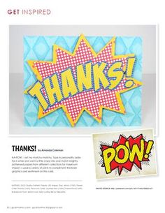 The PaperCut Magazine, July 2012 by GCD Studios