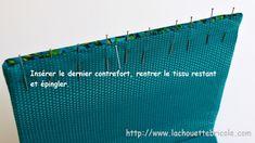 Housse pour Kindle, le tuto... - La chouette bricole Diy Couture, Ipad, Crochet, Style, Totes, Slipcovers, Bags, Sew Simple, Crochet Hooks