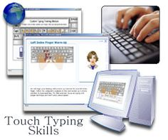 Want to master a new office skill today? Our free 'Touch Typing' course will help you to develop your keyboard skills successfully and accurately, helping you to save time! Log onto http://alison.com/courses/Touch-Typing-Training today.  #onlineeducation #officeskills #typing