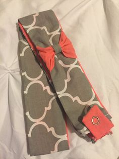 Handmade stethoscope cover by SmashCollective on Etsy