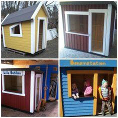 Lekstuga Butiken, 5000 :- Stockholm, Stockholm, Shed, Outdoor Structures, Lean To Shed, Coops, Barns, Sheds, Tool Storage, Barn