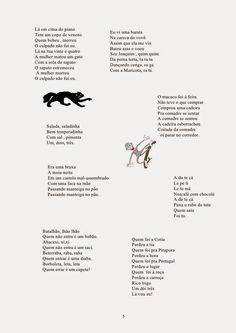 ESPAÇO EDUCAR: Apostila: tudo sobre Folclore! 5