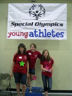 How To Volunteer with the Special Olympics