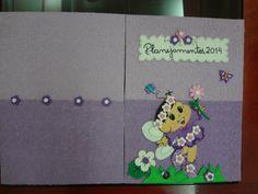 caderno de planejamento Fada Magali