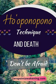 How can we rely on Ho'oponopono when someone dies. What do we have to know, how can we use the four phrases I love you I'm sorry Please forgive Thank you #hooponopono #healing #positivethinking