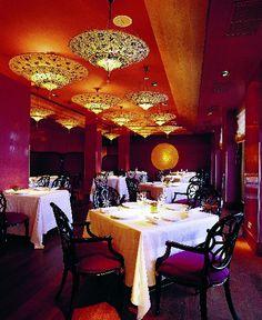 Gran Hotel La Florida - Barcelone- Espagne.