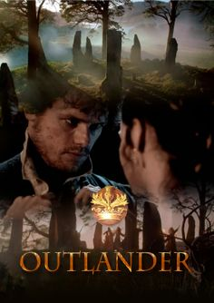 Outlander TV Series Fanart