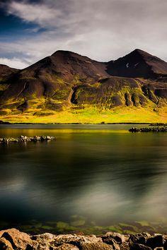 wnderlst:  Iceland