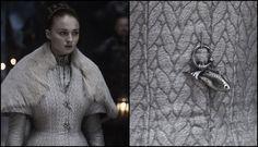 Game of Thrones S5 Costume & Prop Details - Album on Imgur