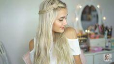 Hair Inspo, Long Hair Styles, Beauty, Hairdos, Long Hairstyle, Long Haircuts, Long Hair Cuts, Beauty Illustration, Long Hairstyles