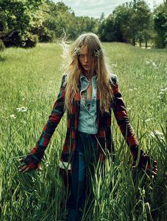 photographer - camila akrans stylist -  lisa lindqwister