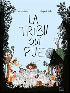 Best Books To Read, I Love Books, Good Books, My Books, Children's Book Illustration, Illustrations, Elise Gravel, Album Jeunesse, Roman