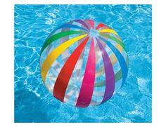 giant beach balls