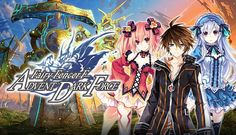 Fairy Fencer F Advent Dark Force Games To Buy, All Games, Free Games, Cheap Games, Latest Games, Deities, Memes, Hero, Painting