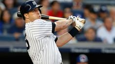 Yankees to hold ceremony for retiring Mark Teixeira