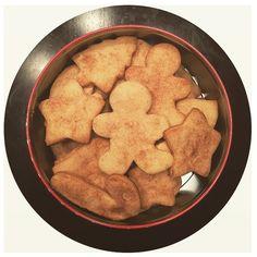Biscochito Recipe My favorite cookie!
