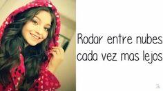 Soy Luna-Vuelo Letra(COMPLETA) - YouTube