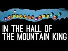 In the Hall of the Mountain King - Boomwhackers - YouTube