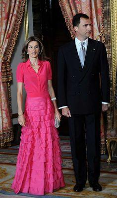 c4e617ba4 Inspiración de moda y estilo de vida para la mujer de hoy Infanta Sofia