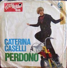 Caterina Caselli Perdono 1966