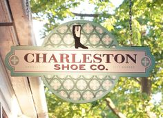 Every girls dream - to have a shoe company.