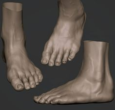 Started as a quick blocking of the human body for my Thomas Shelby project and eventually turned into a study. Foot Anatomy, Human Anatomy Art, Anatomy Poses, Anatomy For Artists, Human Poses Reference, Body Reference, Anatomy Reference, Anatomy Sketches, Anatomy Drawing