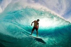 Andy Irons: Prof Surfer