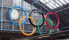 olympic ring in 3d - Cerca con Google