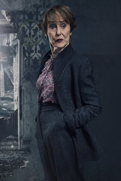 Mrs Hudson - New Season 4 Promo still