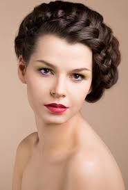 28 Easy Hairstyles for Long Hair - Make New Look! Prom Hairstyles For Long Hair, Elegant Hairstyles, Braided Hairstyles, Hair Romance, Plaits, Pin Up Girls, Eye Candy, Dreadlocks, Stock Photos