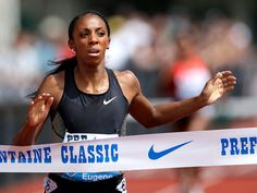 Why I Wasn't at the Prefontaine Classic
