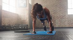 20-Minute, No-Excuses Bodyweight Workout