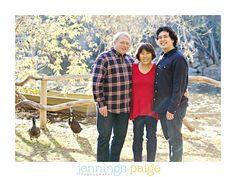 #jenningspaige #familyportrait #sunshineandsmiles