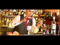 Smyrna Cocktail for Bacardi Legacy 2016 - Rocks Bacardi, Rock Videos, Video Editing, Cocktails, Rocks, Photography, Craft Cocktails, Photograph, Fotografie