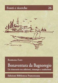 Libreria Medievale: Bonaventura da Bagnoregio