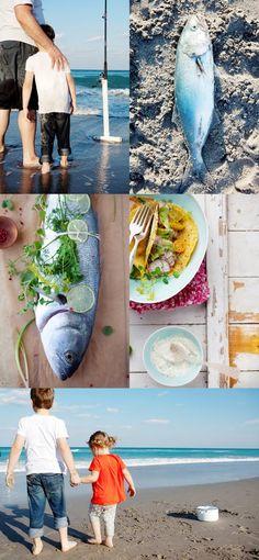 bluefish tacos