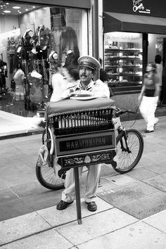 Harmonipan, Città del Messico