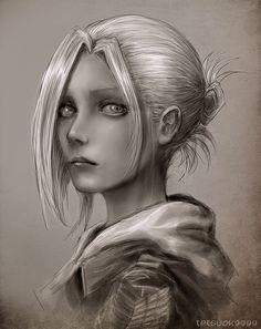 Annie Leonhardt/#1821896 - Zerochan