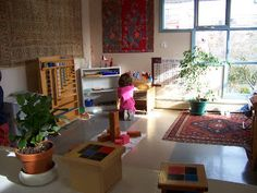 A Montessori Musing Place: A few things to think about.