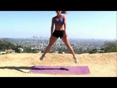 Real Fat Burn Workout: andrefit
