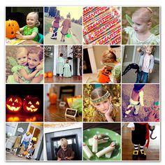 Sassy Sites!: Halloween
