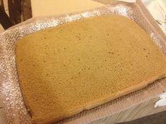 MOCHA ROLL Mocha Roll Cake Recipe, Mocha Cake, Icing Recipe, Frosting Recipes, Cake Recipes, Jelly Roll Cake, Mocha Frosting, Pinoy Dessert, Coffee And Walnut Cake