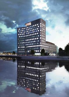Story Hotel | Story Studio Malmö - Located 5 min walk from the Malmö Central Station