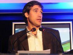Adrián Pérez dejó a Massa y será funcionario de Macri