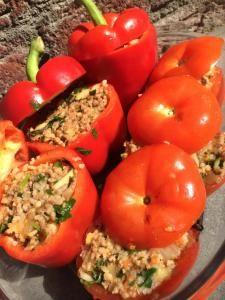 Greek Recipes, Light Recipes, Clean Recipes, Healthy Recipes, Bbc Good Food Recipes, Other Recipes, Cooking Recipes, Yummy Food, I Want Food